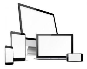 デジタルサイネージ タブレット iPad マイタッチタブ 電子看板